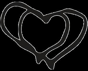 logo coeur mamzelle