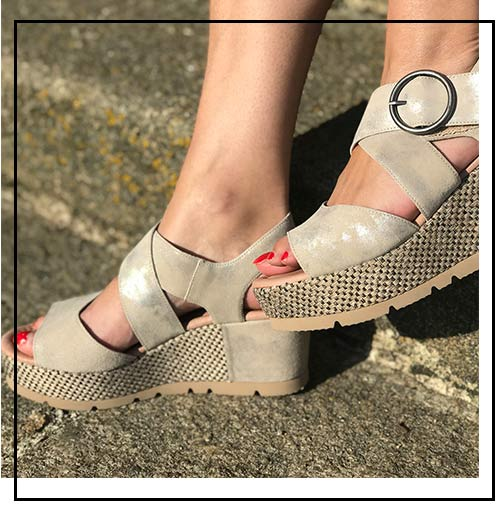 article chaussure patis