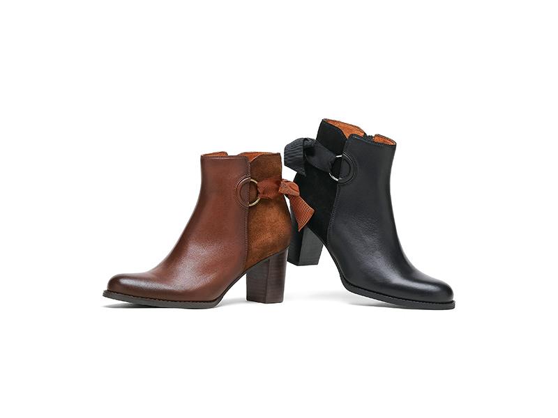 Découvrez le modèle boots AGAMI