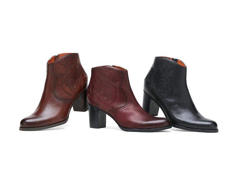 Découvrez le modèle boots ASPEN