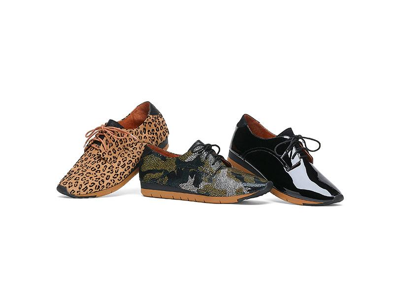 Découvrez les sneakers EDELA