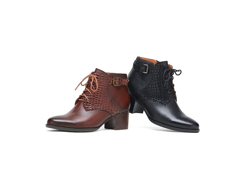 Découvrez le modèle boots IBIDO