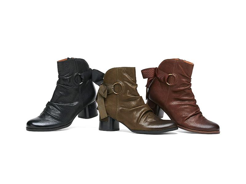 Découvrez le modèle boots MALESA