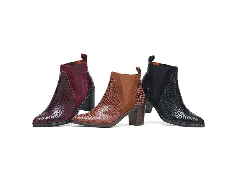 Découvrez le modèle boots NACIMA