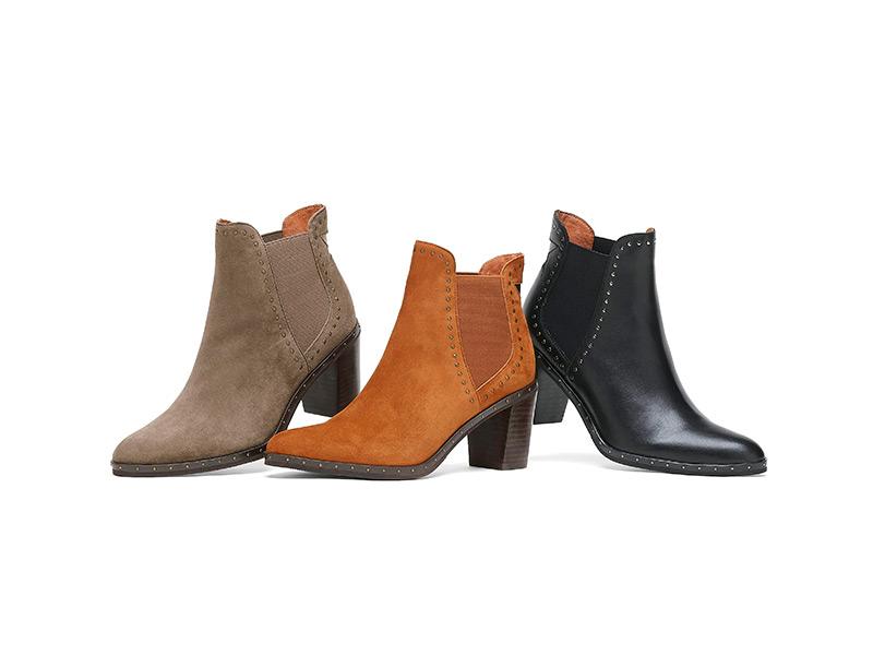 Découvrez le modèle boots NAGI