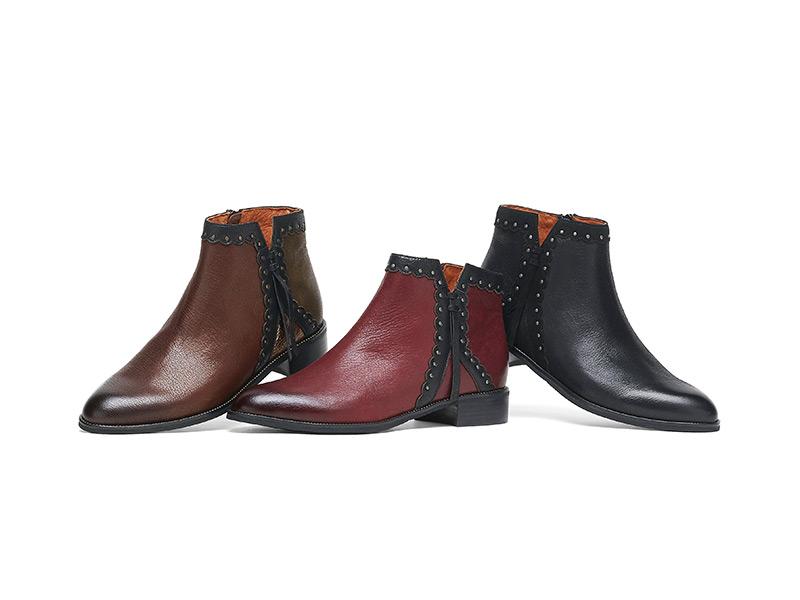 Découvrez le modèle boots SURO