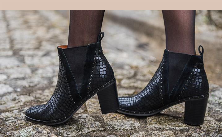 Retrouvez la tendance fashion Mamzelle pour cet hiver