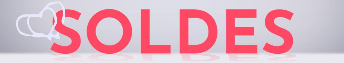 Les soldes sur le site Mamzelle du 8 janvier au 4 février