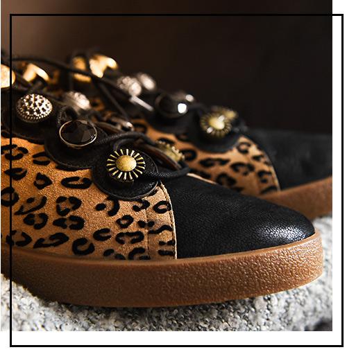 la tendance leopard hiver 19