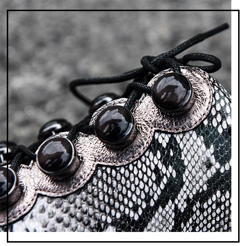 "les bula, l'indispensable de mon shoesing ""bula"""