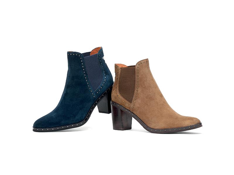 Découvrez le modèle boots MAM'ZELLE - modèle NAGI