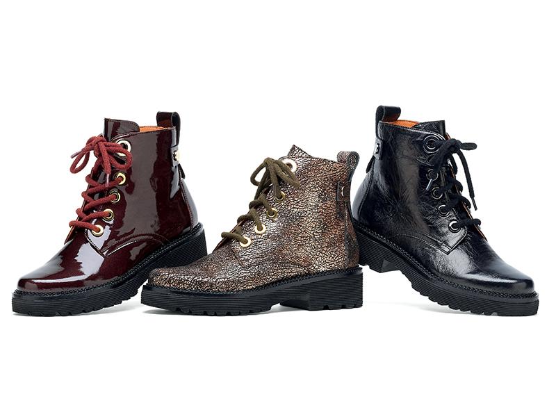 Découvrez le modèle boots MAM'ZELLE - modèle RANGI