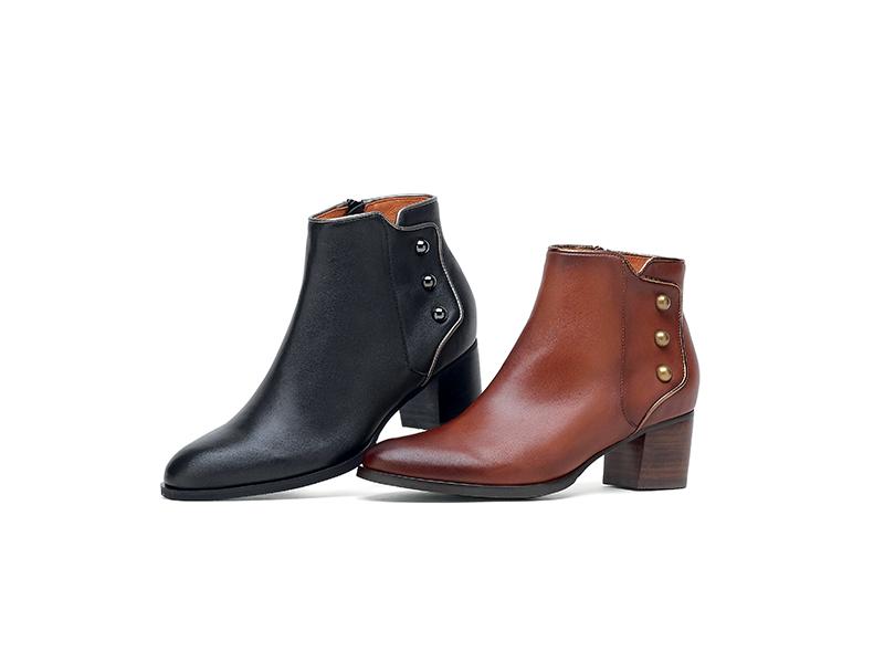 Découvrez le modèle boots MAM'ZELLE - modèle TIKITA
