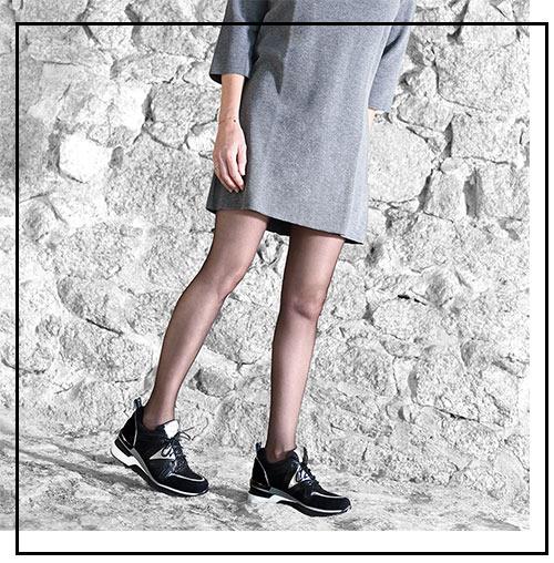 Des sneakers pour tous les goûts ! Craquez pour votre modèle préféré !